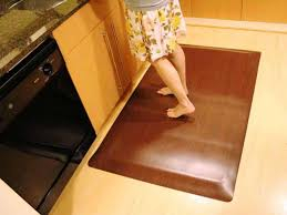 Padded Kitchen Rugs Coffee Tables Gel Kitchen Mats Kitchen Rugs And Mats Anti