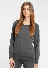 clothing womens futurepast sweatshirt oversized crew black cost
