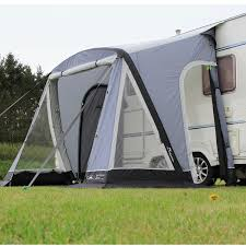 Lightweight Porch Awning Sunncamp Swift 220 Air Plus Caravan Porch Awning Leisure Outlet