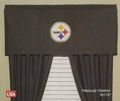 Pittsburgh Steelers Comforter Pittsburgh Steelers Bedding Slumber Bag Room Decor