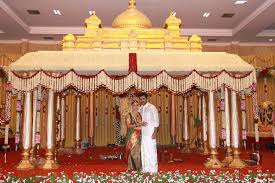 wedding stage decoration price chennai wedding decorators in