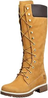 s 14 inch timberland boots uk amazon com timberland s 14 inch premium wp knee high boot