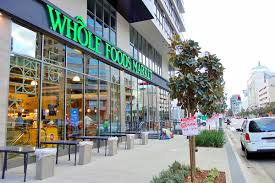 Second Hand Stores Downtown Los Angeles Tour New Glorious Whole Foods Market In Downtown La