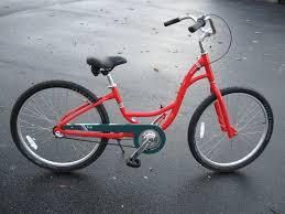 Fuji Comfort Bicycles Used Bikes Cruisers