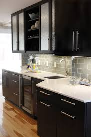 black steel kitchen cabinets for sale black cabinets stainless steel handles white marble