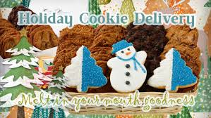 cookie basket delivery christmas baskets cookie delivery ca oakville