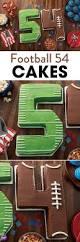 best 25 football cupcake cakes ideas on pinterest football