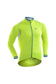 cycling outerwear monton hi vis waterproof cycling jacket for men buy cool