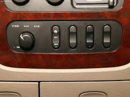 2005 Dodge Ram Navigation Radio Dodge Ram Diesel Hybrid Electric Vehicle Hev 2005 Pictures