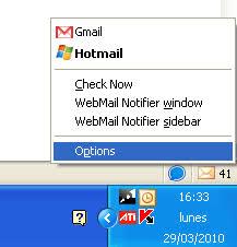 webmail notifier download
