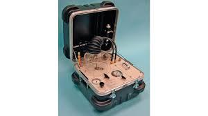 p u0026w tool pt6 simplex fuel nozzle portable spray chamber