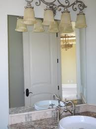 Bathroom Mirror Frames Kits Bathroom Mirror Frames Kits Home Design Ideas