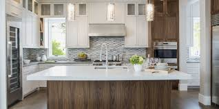 kitchen design trends of top kitchen design trends for 2017 style