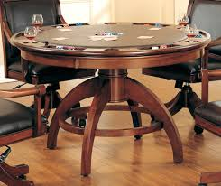 amazing design dining poker table vibrant ideas poker table amp