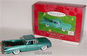2001 hallmark all american trucks 1959 chevrolet el camino