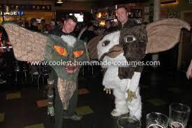 Gremlins Costume Halloween Gizmo Dog Costume