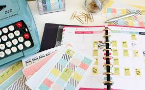 your own planner create your own planner stickers silhouette cameo tutorial