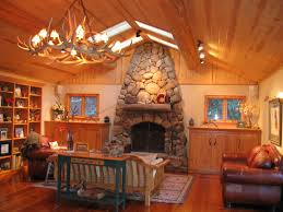 log house kitchen design ideas custom home design