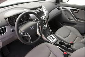 2011 black hyundai elantra did hyundai elantra ad ford stretch focus leg room claim