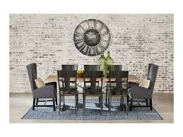 Joanna Gaines Wallpaper Magnolia Home By Joanna Gaines Modern Wingback Upholstered Chair