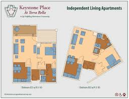 Keystone Floor Plans by Floor Plans Keystone Place At Terra Bella