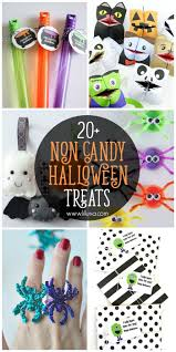 20 non candy halloween treats awesome alternatives to sugary