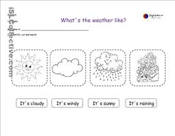 weather worksheets for kids free worksheets library download and