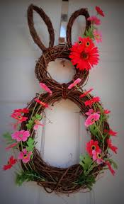 60 best easter wreaths images on pinterest easter crafts spring
