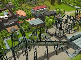 Six Flags Stl Six Flags St Louis V 2 Downloads Rctgo