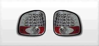 2000 F150 Tail Lights Tail Lights Ford F 150 1997 2003