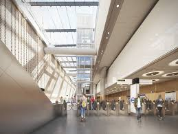 central and south east stations crossrail
