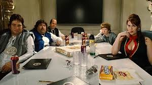 Situation Room Meme - latest white house leak anonymous staffer releases photo from
