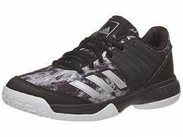 tennis warehouse black friday adidas ligra 5 black white junior shoes