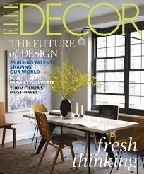 Interior Design Magazines Usa by 35 Best Interior Decoration Magazines Images On Pinterest