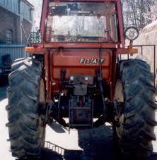 cabine per trattori usate cabine per trattori marca fiat agri agriland24 it