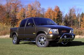 opel frontera lifted 2002 gmc sonoma specs and photos strongauto