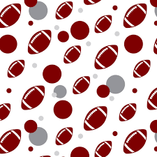 football wrapping paper premium gift wrap wrapping paper roll pattern football ebay