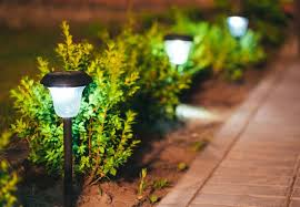 what is the best solar lighting for outside the best solar path lights for your lawn and garden bob vila