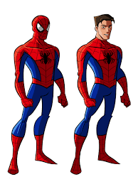 spiderman animated cliparts clip art library