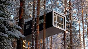 Tiny Home Hotel by Download Swedish Treehouse Hotel Zijiapin