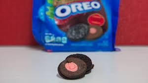 Oreo Releases U0027mystery U0027 Flavor That Tastes Kind Of Familiar