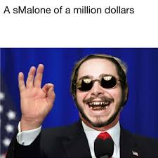 Meme Post - post malone memes home facebook