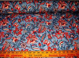 Laura Ashley Home Decor by 10 Yards Vintage Laura Ashley Home Decor Cotton Fabric Curtain