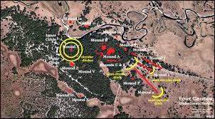 Native American Tribes Map The Native American History Of Florida U0027s Lake Okeechobee Basin