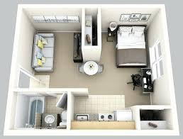 1 bedroom studio apartment studio or one bedroom apartment one bedroom apartment interior