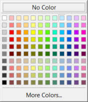 color tool arcwatch finding colors on maps is easy using the eye dropper tool
