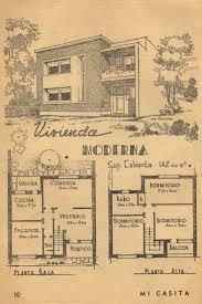 320 best vintage architectural plans images on pinterest vintage