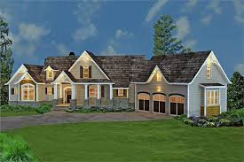 prairie style ranch homes two story craftsman style house plans concept architectural home