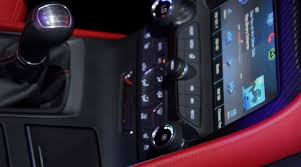 2014 corvette interior dive the high quality high tech interior of the 2014 chevy