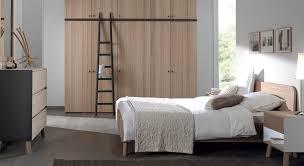 chambre haut de gamme chambre à coucher style contemporain haut de gamme